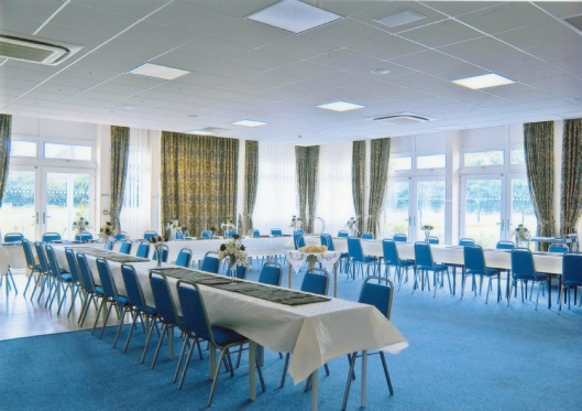 Function Rooms Mickleover